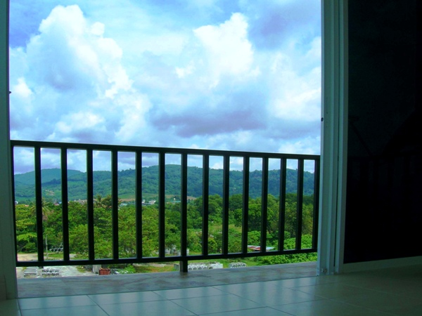 Apartment for rent in Phuket