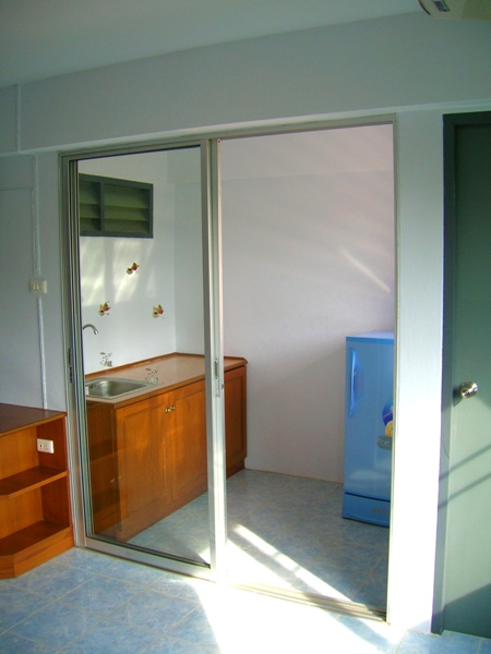 Studio apartments in Phuket Town