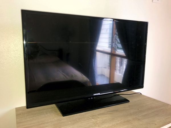 TV in Rawai apartment