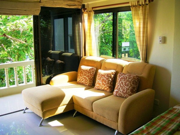 Accommodation in Rawai Beach