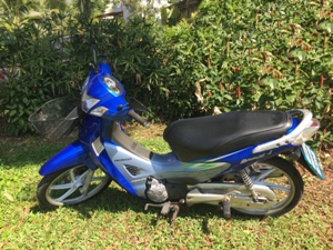 Rawai bikes for rent